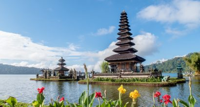 Chris Cirak Webcast Bali