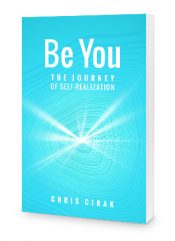 Be You Paperback